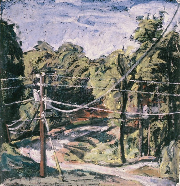 Daisy Craddock - Powerlines