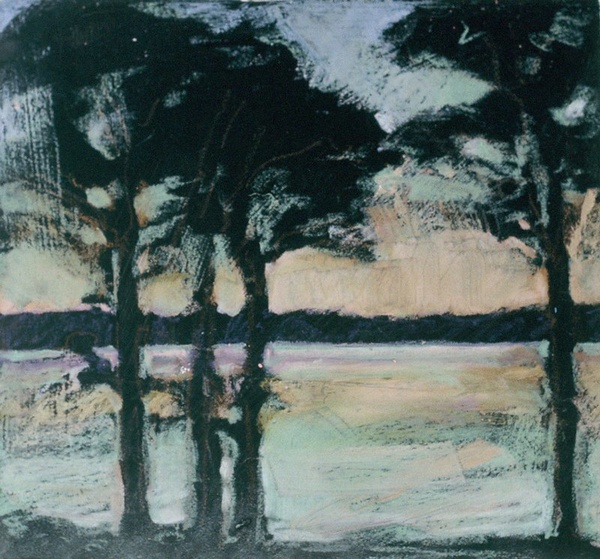 Daisy Craddock - View of Oyster Bay